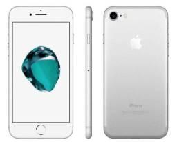 iPhone 7 32gb Prata - Usado
