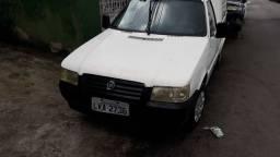 Fiat Fiorino 2006 com GNV