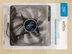 Kit 3 Fan Cooler 120mm