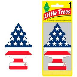 Vendo Little Trees