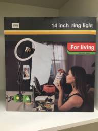 LED anel de Luz
