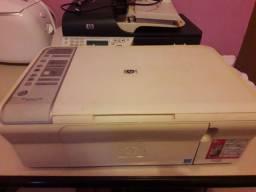 Impressora HP Deskjet F4280 All-in -one