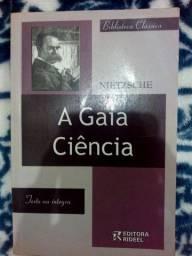 A Gaia Ciência/Nietzsche