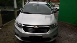 Chevrolet Spin Premier 1.8 Automático 7Lugares Prata Completo 2020 IPVA  2021 Grátis