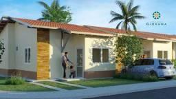 Seu mais novo lar entrada a partir de 29,90 Casa de Condomínio Fechado