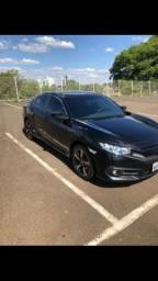Honda Civic Sport 2.0 cvt - 2017 oferta barato