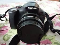 Câmera Canon Powershot SX40 HS <br><br>