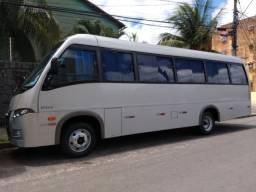 Micro ônibus W9 executivo