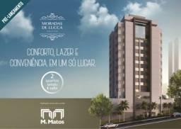 Título do anúncio: Apartamento de 2 quartos, sendo 1 suíte, no bairro Nova Suiça em BH