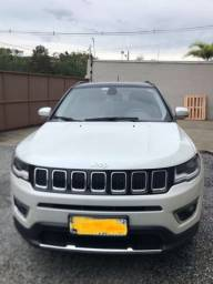 Jeep Compass Limited 2017 Flex