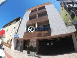 Apartamento de 2 quartos + dependencia de frente para a rua na Praia do Morro