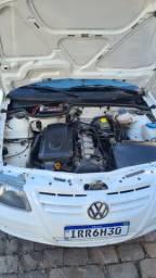 Volkswagen Gol 1.0 (G4) (Flex) 2p 2011