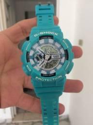 Relógio Casio G-Shock (GA-110) A prova d?água