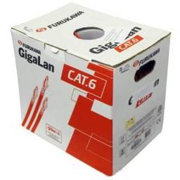 Cabo de Rede CAT6