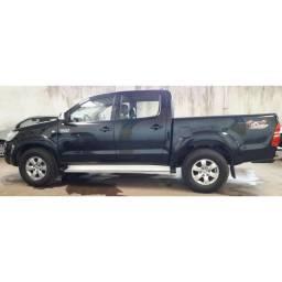 Toyota/Hilux Sr 3.0 4x4 14 /14 Automática completa