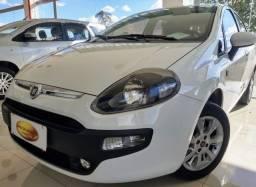Fiat Punto Attractive 1.4 2015/2016 Completão - Oportunidade