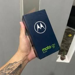 MOTO G9 PLAY NOVO LACRADO