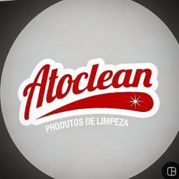 Venda de produtos de limpeza e higiene