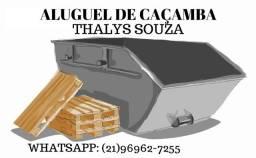 Aluguel de Caçamba