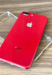 iPhone 8 Plus 64 gb red edition