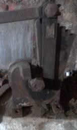 Maquina para cortar vergalhao