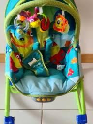 Vendo cadeirinha de bebê safety