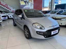 Fiat Punto Attractive 1.4 2013 - Troco e Financio (Aprovação Imediata)