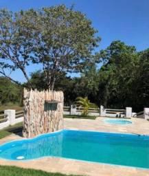 Título do anúncio: Chácara em Santo Antônio do Leverger
