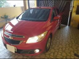 Chevrolet prisma 1.0 mpf  R$ 35.000 ENTRADA + PARCELAS