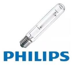 Título do anúncio: Lâmpada Vapor Sódio Philips Tubular Son-T 1000w E40