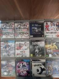 Jogos ps3 PlayStation 3