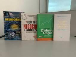 Livros Para Pessoas Inteligentes