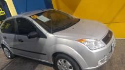 Fiesta sedan 1.6 completo 2008 flex repasse