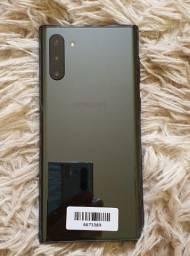 Galaxy Note 10 256Gb preto
