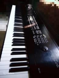 Sintetizador Yamaha S08