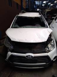 Hyundai HB20 1.6 Flex 2018/2018