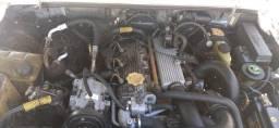 Ranger 1999 a diesel 2.5, valor 18.500$