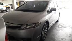Honda Civic lxl 2011 carro novo , manual chave reserva