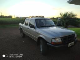 Ranger 2.8 2001
