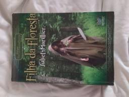 Trilogia a Filha da Floresta