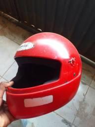 Vendo esse capacete usado