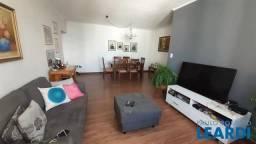 Apartamento à venda com 3 dormitórios em Paraíso, São paulo cod:626937