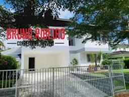 Casa 4 Suítes em Busca Vida - Camaçari BA