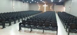 Título do anúncio: poltronas para igreja direto da fabrica