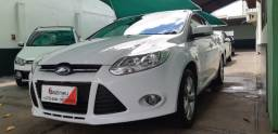 Ford Focus Hatch 1.6 S 2015 impecável!!!