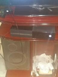 Xbox one fat 500gb (leia a discrição)
