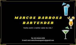 Bartender / Garçom - 96543 - 6999