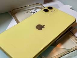 iPhone 11 128gb na garantia da Apple