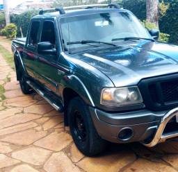 Ranger XLT 2007/2008