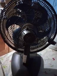 Título do anúncio: Vendo aquecedor e ventilador voltagem 110